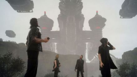Final Fantasy XV : Voici le nouveau trailer doublé en Français