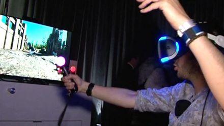 E3 2016 : nos impressions de Final Fantasy XV VR