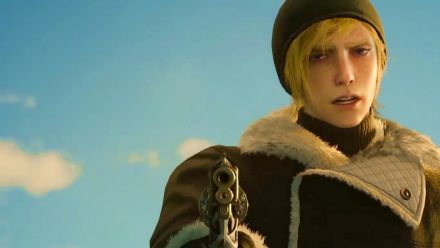 Vid�o : FINAL FANTASY XV UNIVERSE E3 2017 Trailer