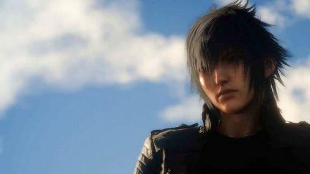 Final Fantasy XV : Trailer changement de personnage