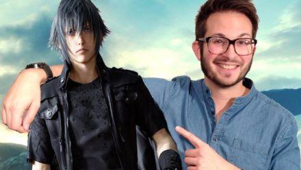 Final Fantasy XV PS4 Master 1.03 : Dernières impressions avant le test !