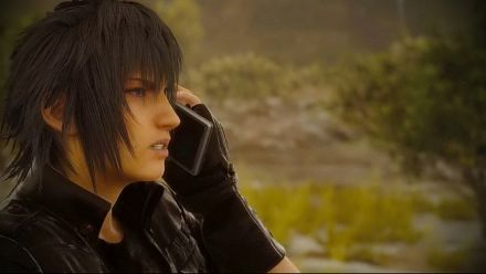 TGS 2016 : trailer de Final Fantasy XV