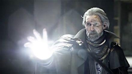 "Final Fantasy XV : Annonce du film ""KingsGlaive"""