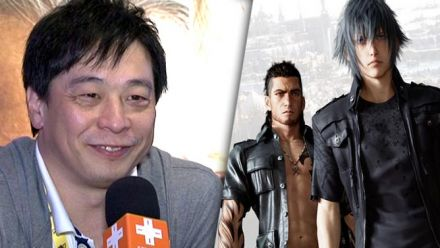 Final Fantasy XV : Interview de l'insatiable Hajime Tabata