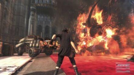 Final Fantasy Type-0 HD et Final Fantasy XV se montrent en vidéo