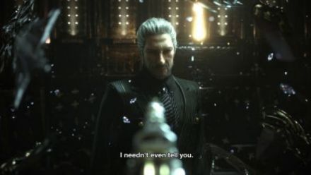 Final Fantasy XV montre son écosystème