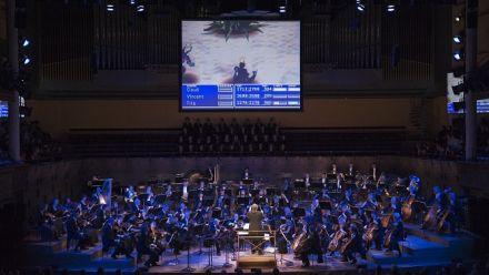 Final Fantasy XV fait parler ses musiques en 10 vidéos