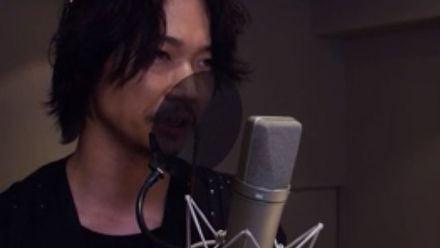 KINGSGLAIVE FINAL FANTASY XV - Gou Ayano doublera Nyx