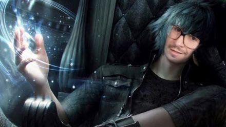 J'ai  quelque chose à vous dire : Final Fantasy XV, le roi de la division ?