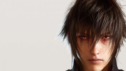 Final Fantasy XV : trailer TGS 2014