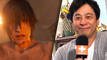 Hajime Tabata répond aux Gamebloggers