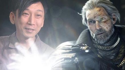 Kingsglaive Final Fantasy XV : Notre interview de Takeshi Nozue