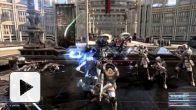 Final Fantasy XV - Le combat en vidéo (E3)
