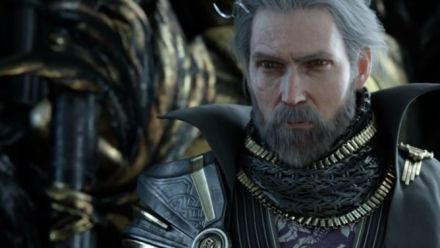 KINGSGLAIVE FINAL FANTASY XV - Extraits du film