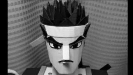 Vid�o : Virtua Fighter : Il construit un robot Akira, l'impressionnante vidéo