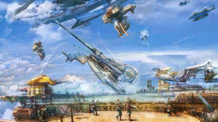 Vid�o : Final Fantasy XII HD - Arnie Roth