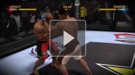 Vid�o : EA Sports MMA : Demo Trailer