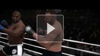 Vid�o : E3 10 Trailer EA Sports MMA