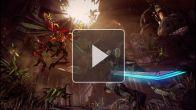 vidéo : Borderlands 2 - Trailer de lancement