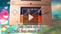 Maestro ! Jump in Muisic DS Trailer