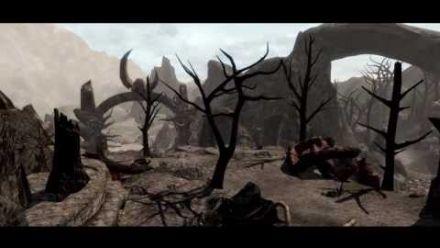 Vidéo : Skywind - The Elder Scrolls III : Morrowind avec le moteur de Skyrim