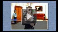 Vid�o : Phoenix Write : Ace Attorney WiiWare Gameplay