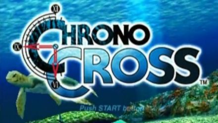 Chrono Cross : Introduction et rolling demo
