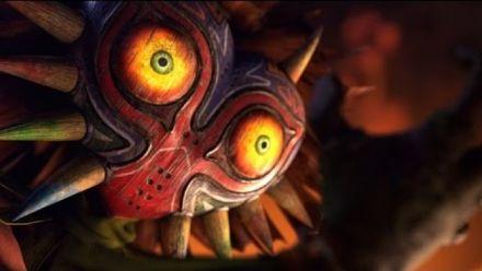 Vidéo : Majora's Mask - Court métrage