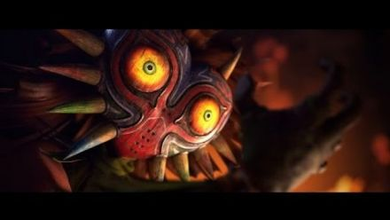 Vid�o : Fan-film majora's mask