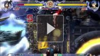 Vid�o : Blazblue Calamity Trigger : Launch Trailer