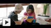 Vid�o : Penelope et Monica Cruz s'attaquent à Layton