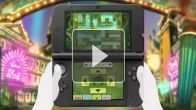 Vid�o : Prof Layton Masque des Miracles - Trailer FR