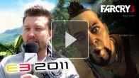 E3 2011 : Far Cry 3, nos impressions + Gameplay