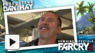vidéo : Far Cry 3, notre interview de Dan Hay