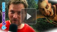 Far Cry 3 : nos folles impressions en vidéo