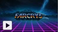 Vid�o : Far Cry 3 - Teaser Blood Dragon