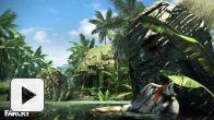 Far Cry 3 : l'éditeur de map en vidéo