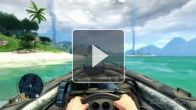 vidéo : Far Cry 3 : Gameplay