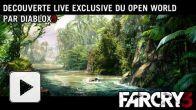 Far Cry 3 : 30 minutes de gameplay exclusif par Diablox9