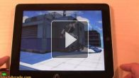 Vid�o : Mirror's Edge : iPad Gameplay