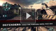Medal of Honor : Objective Raid Multi