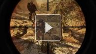 "vid�o : Medal of Honor : Friends from Afar"" Solo Trailer"