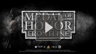 Vidéo : Medal of Honor - En Première Ligne : Trailer PS3