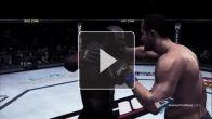 UFC Undisputed 2010 VGA Trailer