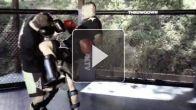 UFC 2010 Undisputed : Chuck Liddel Trailer