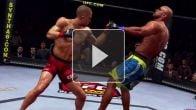 Vidéo : UFC Undisputed 2010 : vidéo Georges Saint Pierre