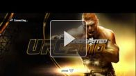 UFC Undisputed : mode en ligne bridé