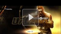 Vid�o : UFC Undisputed : mode en ligne bridé