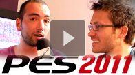 Vid�o : PES 2011 - Nos impressions