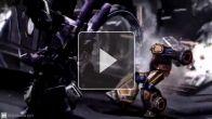 vid�o : Transformers Guerre pour Cybertron : Trailer Multi